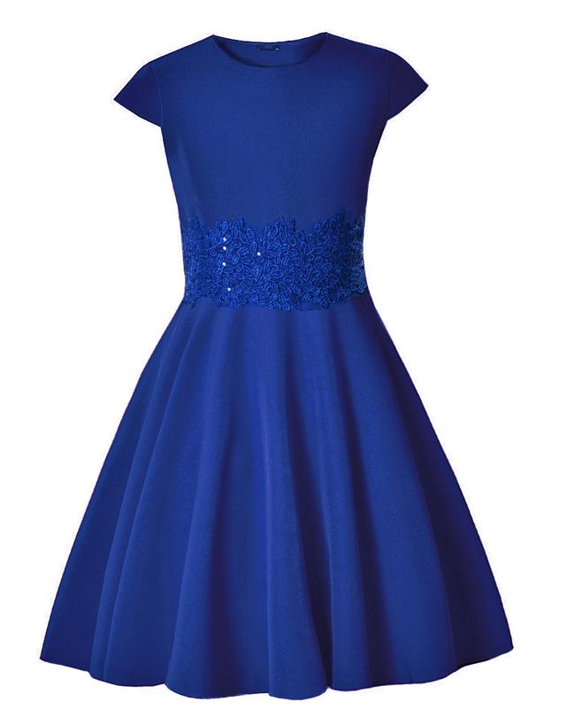 sukienka dla dziewczynki na przyjęcie